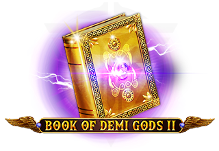 Book of DEMI GOD II